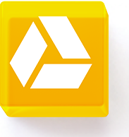 Logotipo do Google Drive
