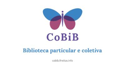 Logotipo Cobib